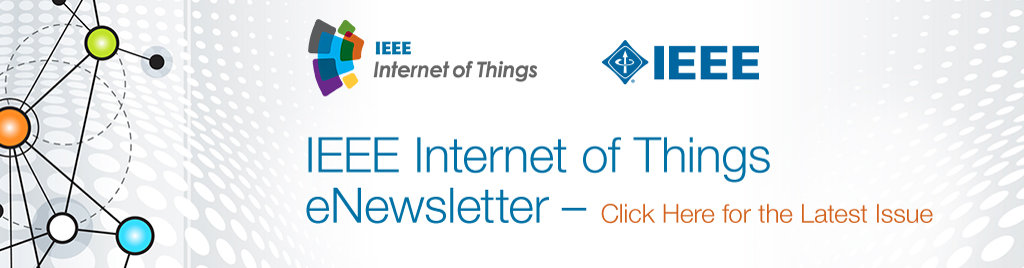 IEEE Internet of Things eNewsletter