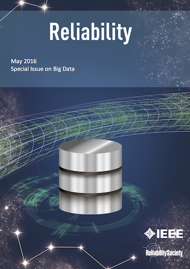 IEEE Reliability Magazine - May 2016