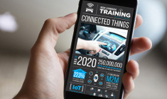 IEEE ComSoc Infographic: Internet of Things