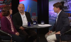 Cisco Internet of Things World Forum Interview: Mary Lynne Nielsen and Oleg Logvinov