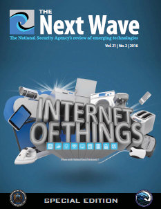 The Next Wave: Internet of Things